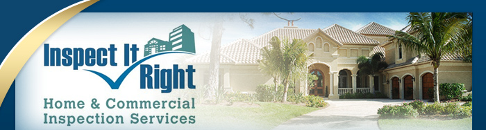 Inspect It Right Your Home Inspection Expert In Daytona Beach